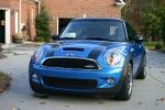11-2-12 2009 Mini Cooper sm
