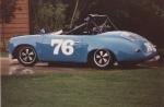 1962 356 e-production sm
