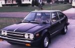 1980 Honda Accord 2 sm