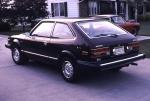 1980 Honda Accord 3 sm