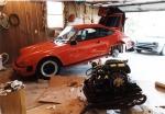 1985 911 Turbo Look concours prep 4 sm