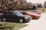 Mercedes, 944, 924 sm