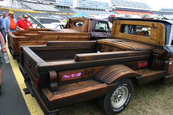 Download Wooden truck bed Plans DIY wood router tips | splendid88kpi