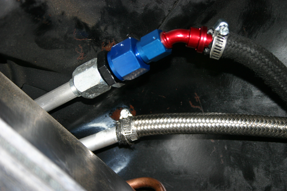 Ezefi Fuel Connections At Tank Sm