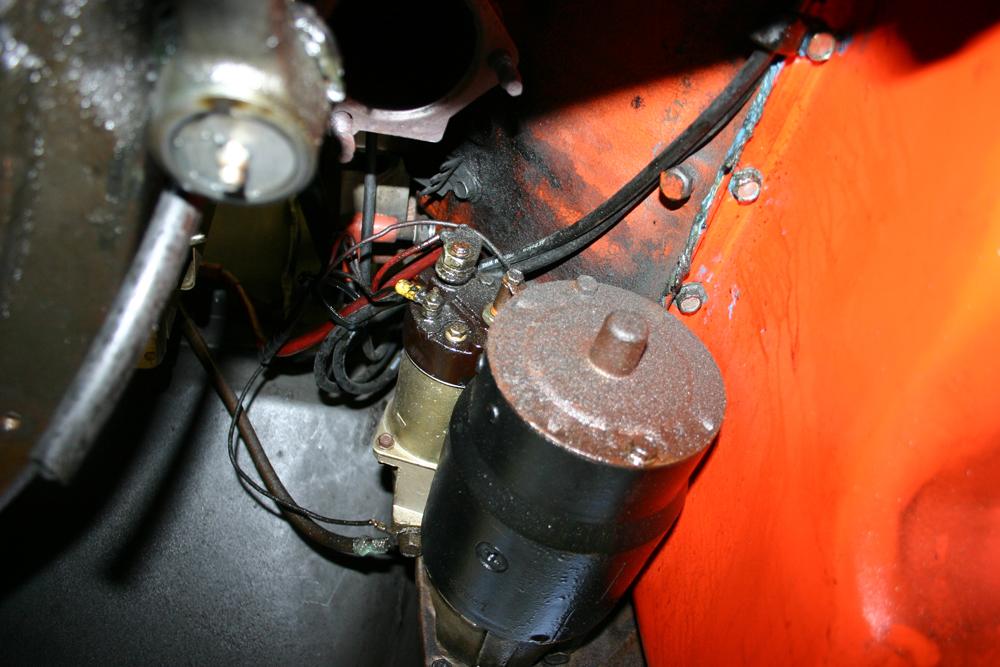 Body Off Restoration of 1964 Corvette Coupe - Part 1 ...