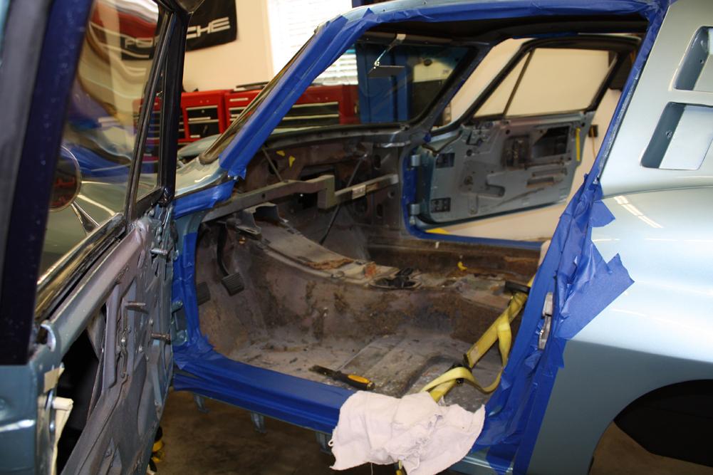 12612 tape door jamb sm Jerry Forthofers Car Blog