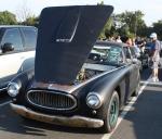 10-5-13 cars&coffee 1952 cunningam 6 sm