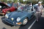 10-5-13 cars&coffee 1967 911S targa sm