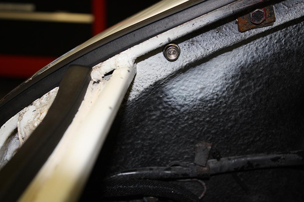 Porsche 912 6 Projects 3 Jerry Forthofer S Car Blog