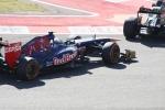 11-17-13 Austin F1 Red Bull car 2 sm
