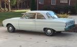 11-28-13 1960 Ford Falcon sm