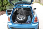 4-11-14 wheel & tires in Mini sm