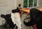 5-17-14 LF A arm mount 5