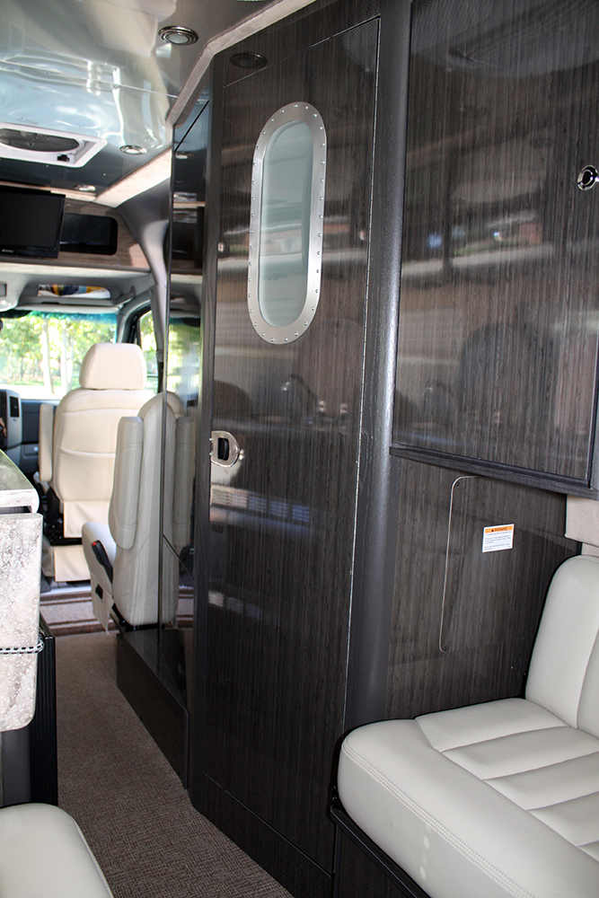 2013 Airstream Interstate Motor Home Jerry Forthofer S