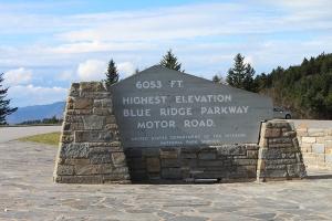 10-20-14 Blue Ridge Parkway