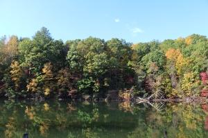 10-21-14 Lake James State Park 3