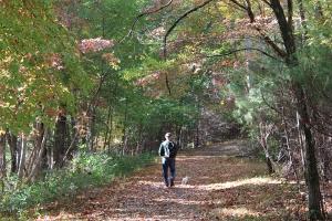 10-21-14 Lake James State Park