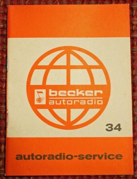1-22-17 1973 MB 280SEL manuals 16