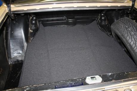 2-28-17 trunk carpet