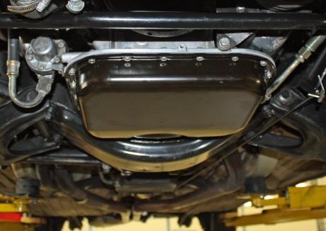 9-7-17 oil pan